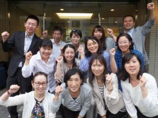 大阪にて「キッズ・マネー・ステーション講師養成講座」