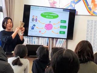 茨城にて「ぼく&わたしの生活にかかるお金講座」