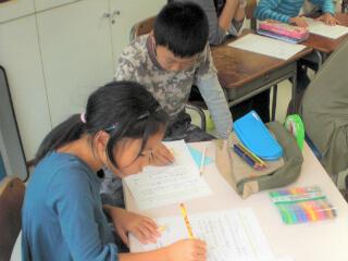 長野にて「親子で学ぶおこづかい会議」