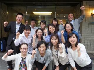 東京にてキッズ・マネー・ステーション講師養成講座